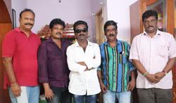 Siva Manasula Pushapa Movie Launch - Pictures