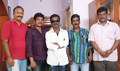 Siva Manasula Pushapa Movie Launch