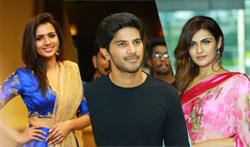 Solo Movie Audio Launch - Pictures