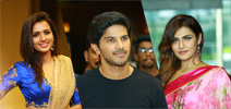 Solo Movie Audio Launch