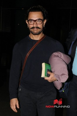 Picture 4 of Aamir Khan