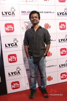 A.R. Murugadoss Pictures