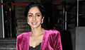 Sridevi snapped at MOM Special screening for Fans