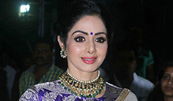 Sridevi and Diljit Dosanjh snapped on the sets of Nach Baliye - Pictures