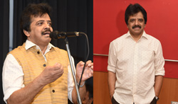 Singer Srinivas launched Srinivas Unplugged - Thilang Connection - Pictures