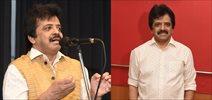 Singer Srinivas launched Srinivas Unplugged - Thilang Connection