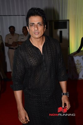Picture 1 of Sonu Sood