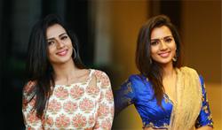 Actress Sruthi Hariharan Latest Stills - Pictures
