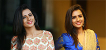 Actress Sruthi Hariharan Latest Stills