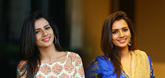 Actress Sruthi Hariharan Latest Stills