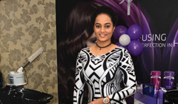 Suja Varunee at Naturals Hair and Beauty Salon Launch - Pictures