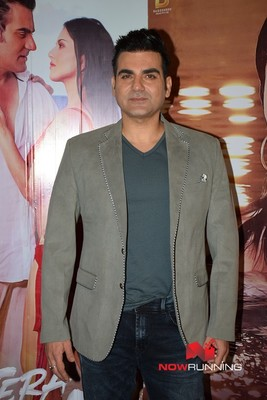 Picture 1 of Arbaaz Khan