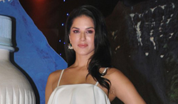 Sunny Leone unveils Torque Pharma's new product JAL - Pictures
