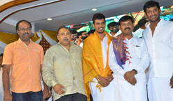Tamil Film Producers Council Swearing Ceremony - Pictures