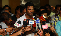 Tamil Nadu Film Producers Council announce strike after May 30 - Pictures