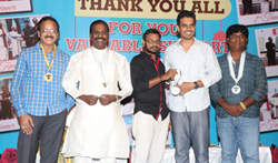 Thanks Meet of 64th National Film Awards - Pictures