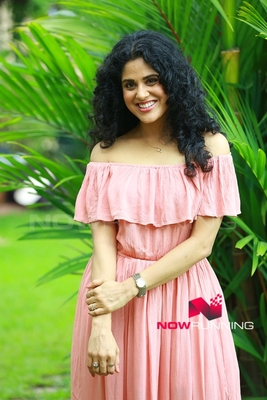 Neha Iyer Pictures