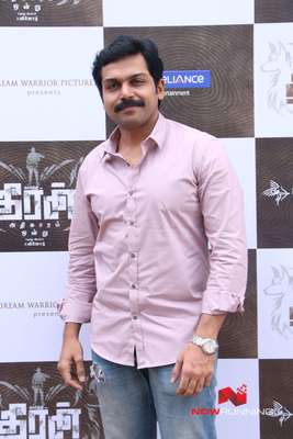 Picture 1 of Karthi