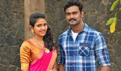 Thirappu Vizha Movie Team Interview - Pictures