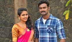 Thirappu Vizha Movie Team Interview - Pictures