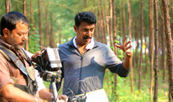 Thondan Movie Working Stills - Pictures