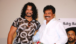 Thunikaram Audio Launch - Pictures