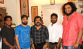 TR lends his voice for 7 Naatkal movie