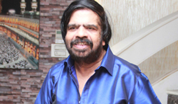 T Rajendar Press Meet - Pictures