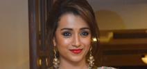 Trisha conferred as UNICEF Celebrity Advocate Press Meet