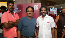 Valaiyal Audio Launch - Pictures