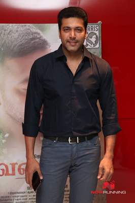 Picture 4 of Jayam Ravi