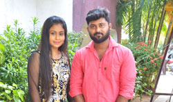 Vaanga Vaanga Movie Team Interview - Pictures