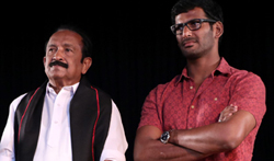 Velu Nachiyar Stage Play Photos - Pictures