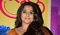 Vidya Balan, Neha Dhupia, RJ Malishka and othes grace the trailer launch of Tumhari Sulu