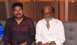 Westminster Hospital Launch by Rajinikanth - Pictures