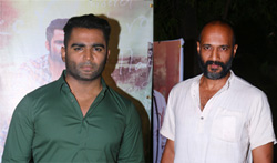 Yaar Ivan Press Meet - Pictures