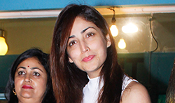 Yami Gautam snapped post her salon session - Pictures