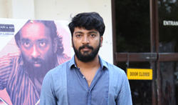 Yeidhavan Movie Press Meet - Pictures