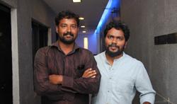 Yeithavan Movie Celebrities Show - Pictures