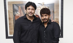 Yemaali Teaser Released by Actor Jayam Ravi  - Pictures