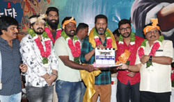 Yung Mung Sung Movie Pooja - Pictures