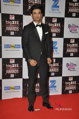 Sushant Singh Rajput Pictures