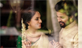 Actor Neeraj Madhav Engagement Photos