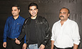 Arbaaz Khan hosts a special screening of Nirdosh