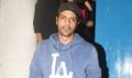 Arjun Rampal spotted at Olive Bandra