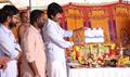 Arunraja Kamaraj Sivakarthikeyan Productions No 1 Movie Pooja