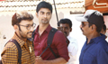 Boomerang Movie Working Stills
