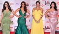 Celebs attend the 63rd Jio Filmfare Awards 2018