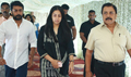 Celebrities at Padmashri Sridevi Kapoor Prayer Meeting