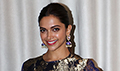Deepika Padukone snapped promoting Padmaavat